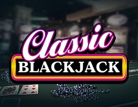 Blackjack clásico