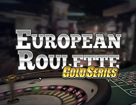 Roulette Eeuropea