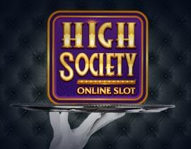 High Society Jackpot