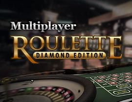 Multiplayer Roulette