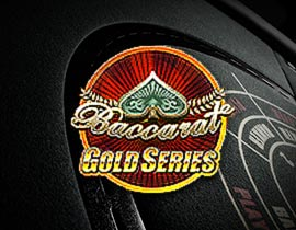 Online Baccarat Gold Series