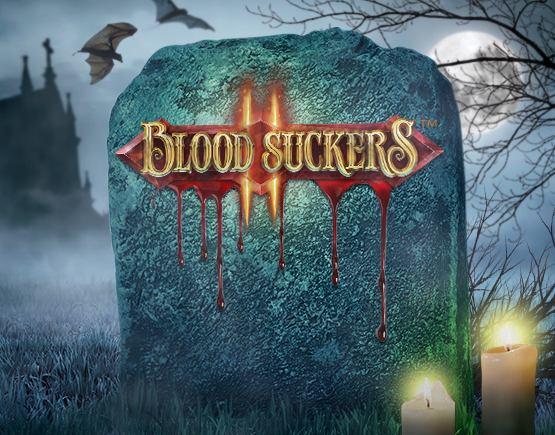 Blood Suckers slots