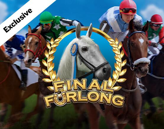 Final Furlong slots